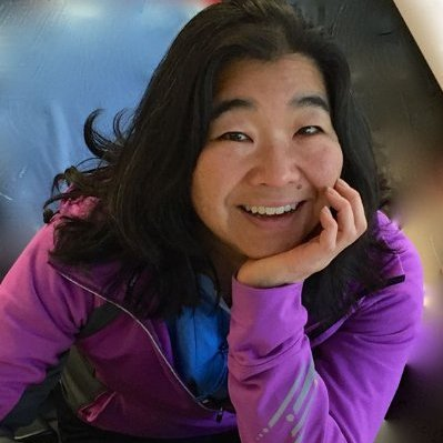 Audrey Ishizaki