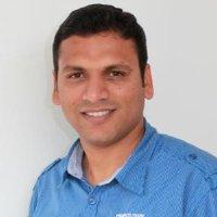 Nitin Singh Panwar