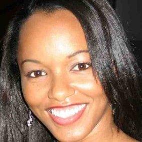 Kisha (Hall) Lee, PMP