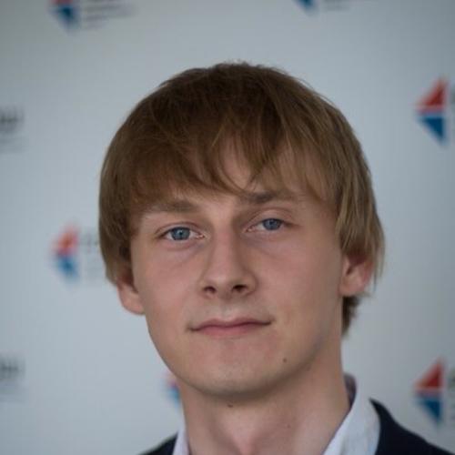 Ilya Krasikov