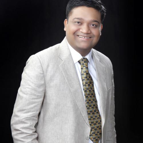 Ashutosh Mittal