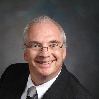 Robert Rood, PhD CPA CMA