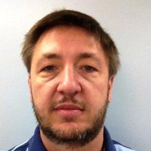 Steve Hrncirik, III, MCE, PMP