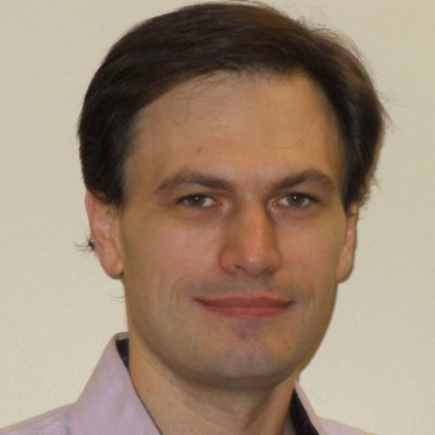 Alexandre Kaoukhov