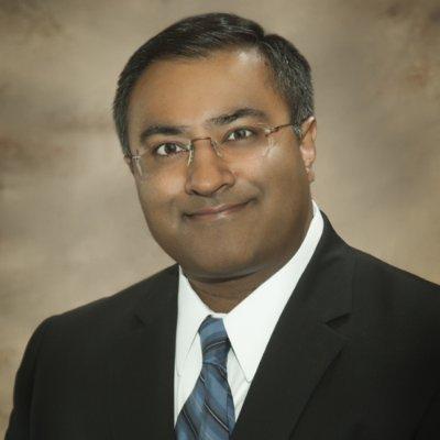 Raj Kanuru