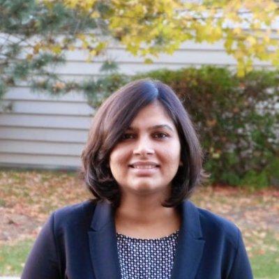 Sanjoli Batra-Singh