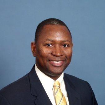Derrick Robinson