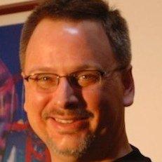 Joe Helmick (BS, MBA)