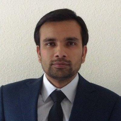 Pardeep Sharma, PMP®