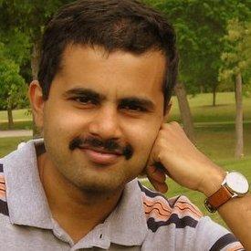 Sagar Sabade