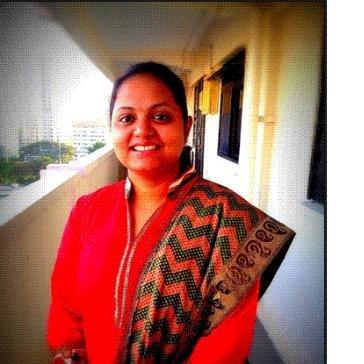 Debashree Biswal PMP,ITIL V3,Scrum Master