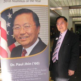 Paul K. Jhin