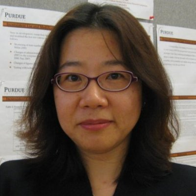 So Yoon Yoon, Ph.D.