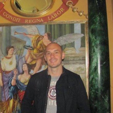 Grzegorz Ros
