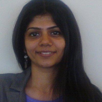 Divya Paramesvaraiyer - MBA, PMP