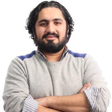 Sanjay Gidwani