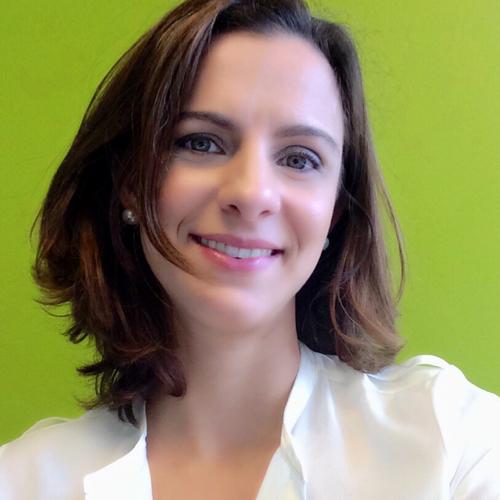 Daniela Sant'Anna, MBA