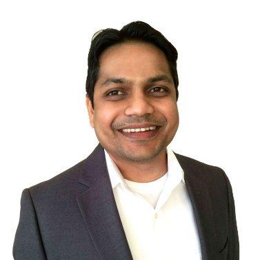 Rajkumar Jain, AINS, CSM, PMP