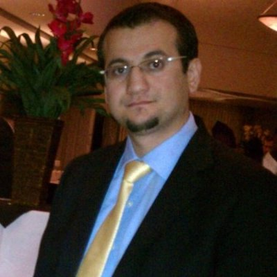 Mohammed Ghanayem, CPA, CIA