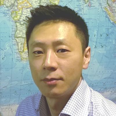 Michael Jo