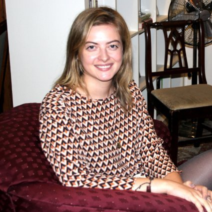 Kayla Ruble