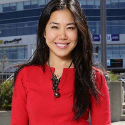 Helen Trinh, MBA, CPA, CMA