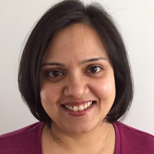 Akshata Karanth, PMP, CSM