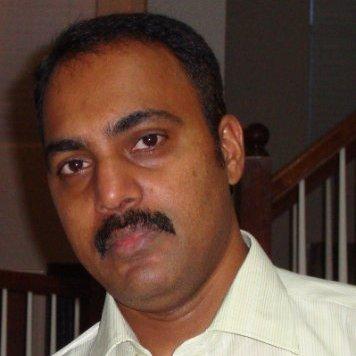 Radhakrishnan Nair, PMP