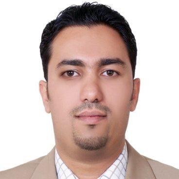 Haitham Hasan, MBA, PMP