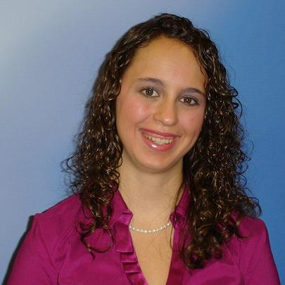 Ashley Benson, CPA, CFE