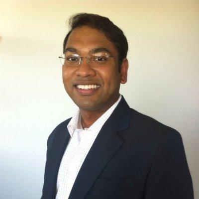 Ram Lakshminarasimhan