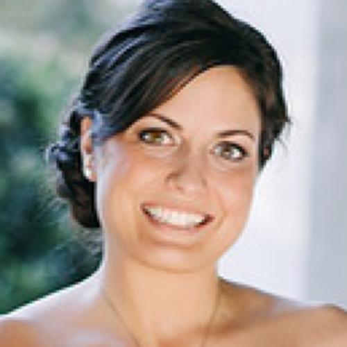 Meghan Sample, MBA