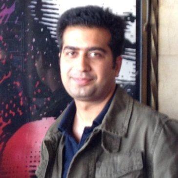 Piyush Sharma, EIT, CMIT, LEED GA