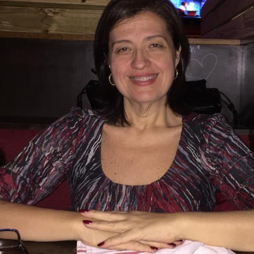 Luisa Elena Lara