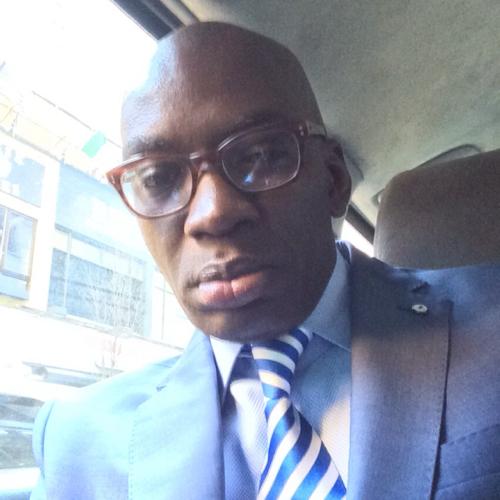 Amadou Fall, MBA, CSM