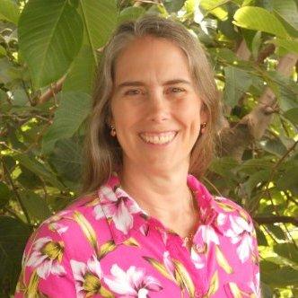 Deborah Harr