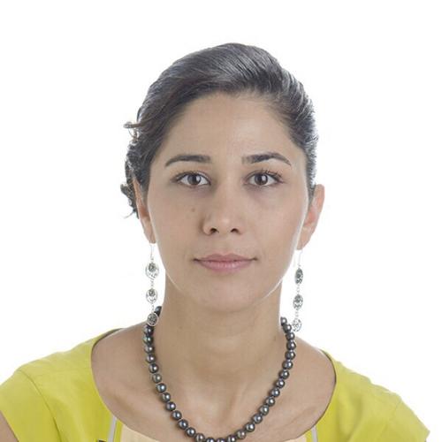 Marzie Taheri Sanjani