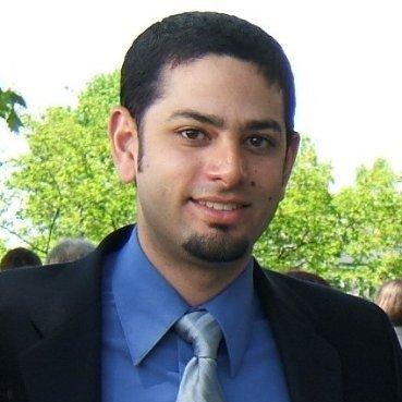Omar S Mahmood