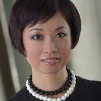 Helena Tian Fredericks