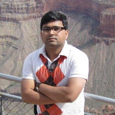 Arun Tripathi