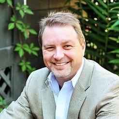 Todd Sain, MBA