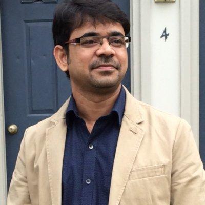 Prahlad Ravuri