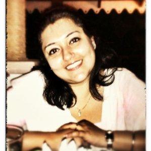 Saradwati Chatterjee