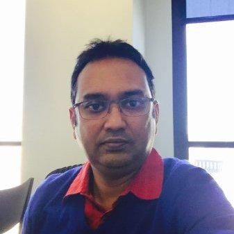 Debiprasad Roy