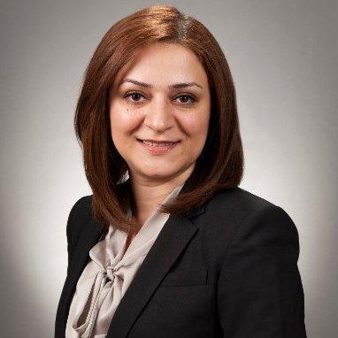 Maryam S. Sakhaeifar