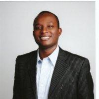 David Anyanwu, MBA, CISA