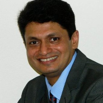 Madhusudan Pai
