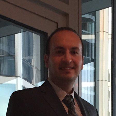 Saleh Mirheidari, Ph.D.