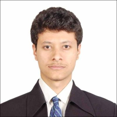 Gaurav Pandit