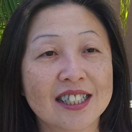 Juli (Hsiao-Huei) Wu